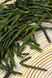 Samphire - Aromatic Vegetable Stock Images