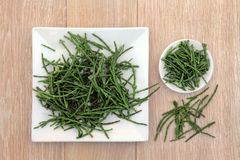Samphire Royalty Free Stock Images