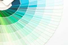 sample colors catalogue pantone royalty free stock photos