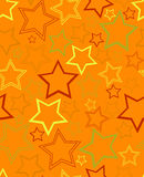 Sample Of Background With Stars Royalty Free Stock Photos