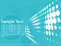 Sample Text Royalty Free Stock Photos