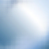 Sample Text Here. Abstract blue pixels backgrounds - very easy to edit Royalty Free Stock Photos