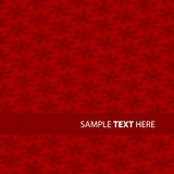 Sample text here. An abstract background vector design Stock Images