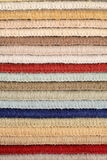 Samples of carpet. Color samples of carpet to serve as background Royalty Free Stock Photography