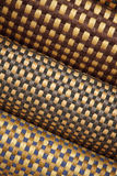 Samples of carpets Royalty Free Stock Photo