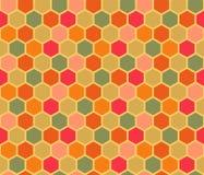 Samples geometric pattern Royalty Free Stock Photo