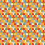 Samples geometric pattern Stock Photo