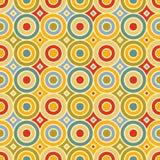 Samples geometric pattern Stock Photography