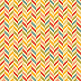 Samples geometric pattern Stock Image