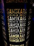 Samskara stock foto's