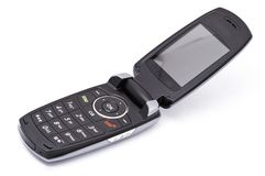 Samsung Cellphone royalty free stock photography