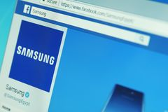 samsung official facebook page