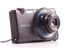 Samsung Digital Camera Royalty Free Stock Images