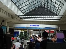 Samsung Electronics Photo stock