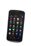 Samsung-Galaxie-Verbindung Lizenzfreie Stockfotografie