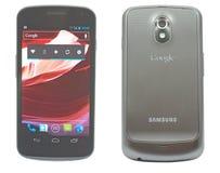 Samsung Galaxy Nexus by Google Stock Images