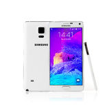 Samsung Galaxy Note 4 Royalty Free Stock Photo