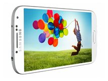 Samsung Galaxy S4 Royalty Free Stock Photos