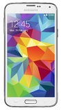 Samsung Galaxy S5 Vector Royalty Free Stock Image