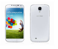 Samsung galaxy s4 Vector Stock Photography