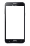 Samsung-melkweg s5 Royalty-vrije Stock Afbeelding