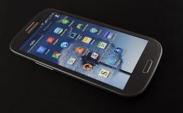 Samsung s3 Royalty Free Stock Photos