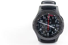 Samsung-Toestels3 slim horloge Royalty-vrije Stock Afbeelding