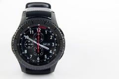 Samsung-Toestels3 slim horloge Stock Afbeelding