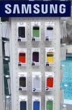 Samsungs-Galaxie S4 Lizenzfreie Stockbilder