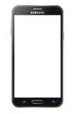 Samsungs-Galaxie s5 Lizenzfreies Stockbild