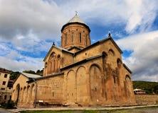 Samtavro Transfiguration Orthodox Church, Georgia Stock Photography