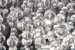 samtida crystal garnering Royaltyfri Bild