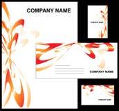 samtida design för affär Royaltyfri Bild