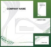 samtida design för affär Fotografering för Bildbyråer