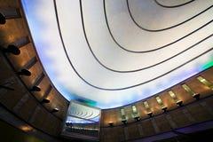 samtida design för tak fotografering för bildbyråer