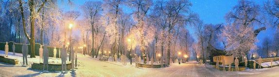 Samtida konst i Kiev Royaltyfri Foto