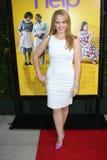 Samuel Goldwyn Katie Leclerc, Katie Leclerc _, royaltyfria bilder