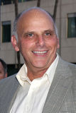 Samuel Goldwyn,Kurt Fuller Royalty Free Stock Photo