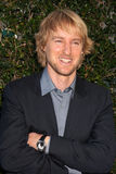 Samuel Goldwyn,Owen Wilson Stock Photos