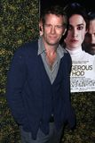 Samuel Goldwyn, Thomas Jane Stock Photo