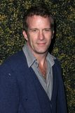 Samuel Goldwyn, Thomas Jane Stock Image
