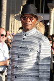 Samuel L. Jackson Royalty Free Stock Photography