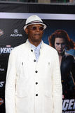 Samuel L. Jackson Royalty Free Stock Photo