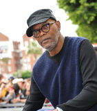 Samuel L. Jackson Royalty Free Stock Photos