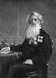 Samuel Morse Royalty Free Stock Photo