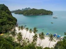 Samui Ταϊλάνδη Στοκ Εικόνες