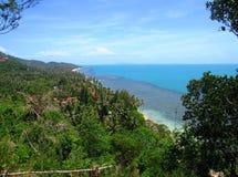 samui Таиланд ландшафта koh Стоковое фото RF