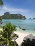 Samui Таиланд Стоковое Изображение RF