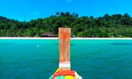Samui beach thailand Royalty Free Stock Images