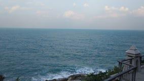 Samui de Tailândia do mar imagem de stock